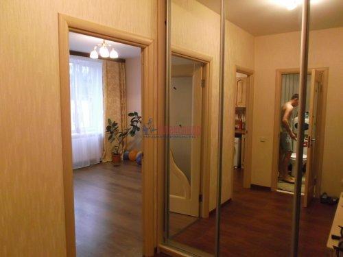 1-комнатная квартира (48м2) на продажу по адресу Всеволожск г., Межевая ул., 27— фото 5 из 13