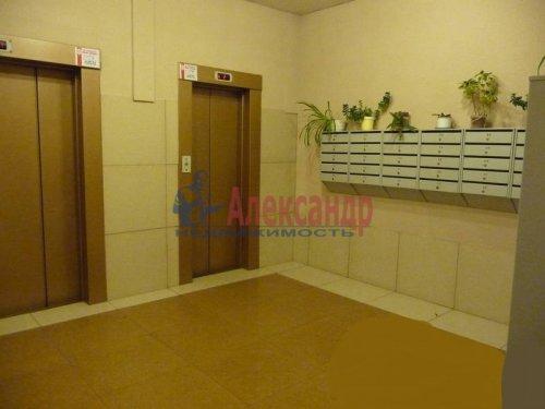 1-комнатная квартира (50м2) на продажу по адресу Ветеранов пр., 122— фото 2 из 10