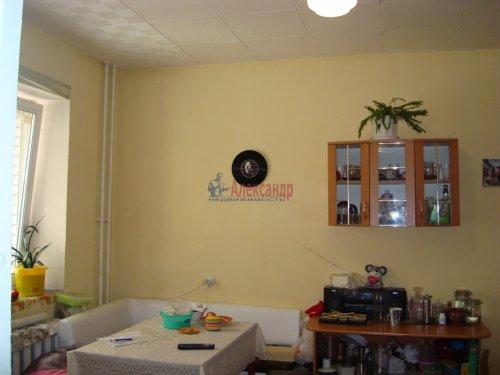 4-комнатная квартира (115м2) на продажу по адресу Косыгина пр., 17— фото 7 из 8