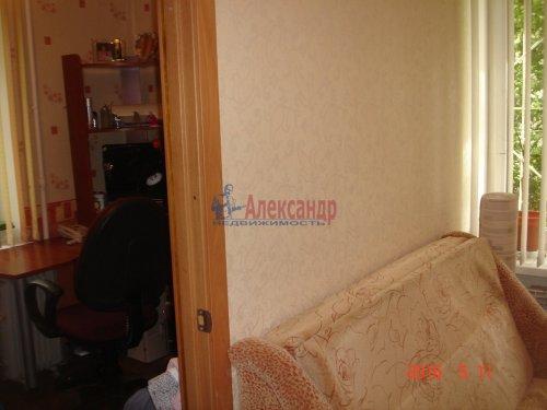 1-комнатная квартира (31м2) на продажу по адресу Ланское шос., 22— фото 4 из 8