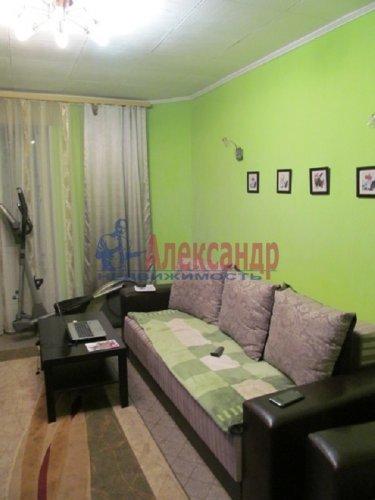 3-комнатная квартира (61м2) на продажу по адресу Павлово пгт., 3— фото 2 из 13
