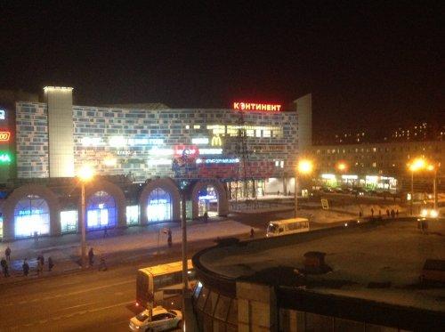 2-комнатная квартира (89м2) на продажу по адресу Ленсовета ул., 88— фото 14 из 14