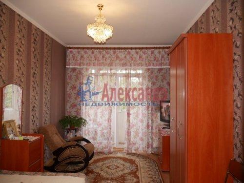 2-комнатная квартира (64м2) на продажу по адресу Всеволожск г., Коралловская ул., 12— фото 12 из 13