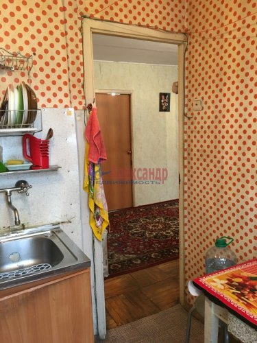 3-комнатная квартира (43м2) на продажу по адресу Бурцева ул., 3— фото 11 из 21