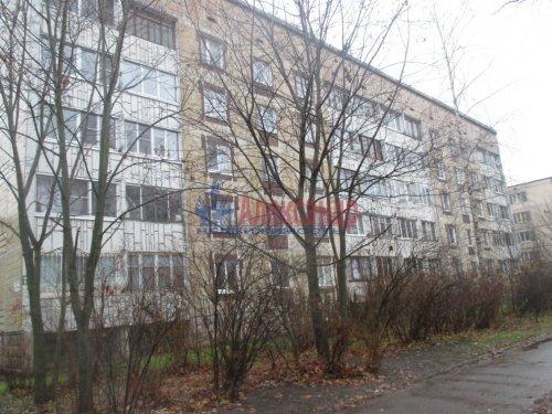 2-комнатная квартира (57м2) на продажу по адресу Гатчина г., Карла Маркса ул., 64— фото 2 из 15