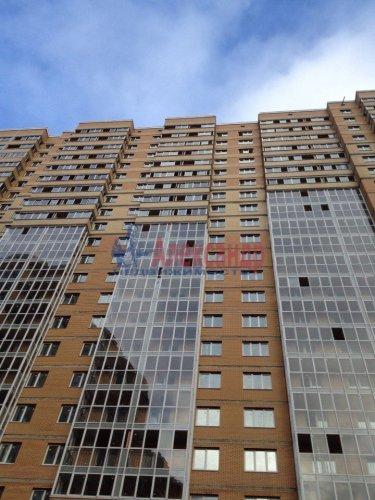 1-комнатная квартира (38м2) на продажу по адресу Кушелевская дор., 7— фото 3 из 3