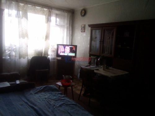 3-комнатная квартира (56м2) на продажу по адресу Волхов г., Юрия Гагарина ул., 2— фото 6 из 13