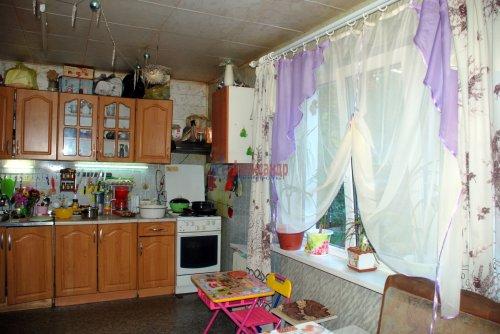 4-комнатная квартира (60м2) на продажу по адресу Выборг г., Симоняка ул.— фото 1 из 7
