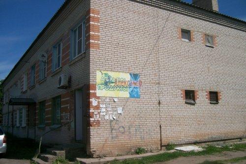 1-комнатная квартира (31м2) на продажу по адресу Турово дер., 2— фото 13 из 17