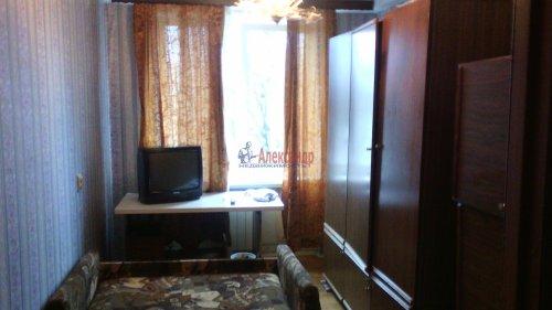 2-комнатная квартира (48м2) на продажу по адресу Всеволожск г., 15— фото 6 из 6