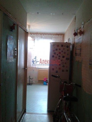 2-комнатная квартира (55м2) на продажу по адресу Петергоф г., Шахматова ул., 16— фото 4 из 10