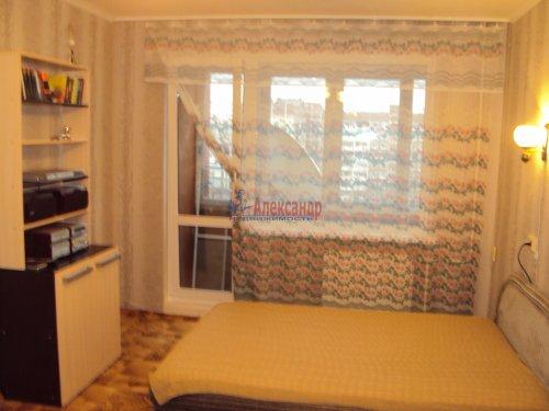 1-комнатная квартира (36м2) на продажу по адресу Королева пр., 46— фото 2 из 17