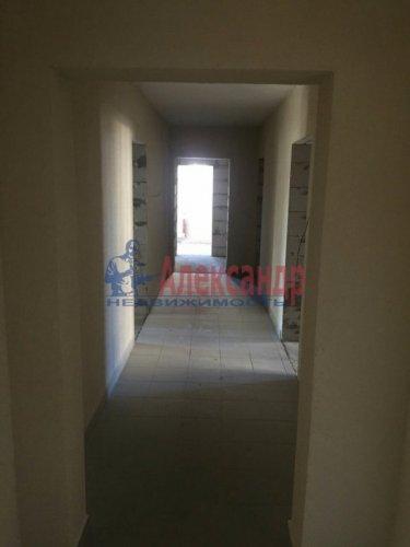 1-комнатная квартира (29м2) на продажу по адресу Щеглово пос., 82— фото 26 из 29