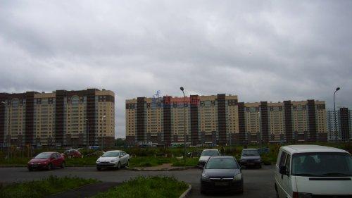1-комнатная квартира (41м2) на продажу по адресу Союзный пр., 6— фото 3 из 23