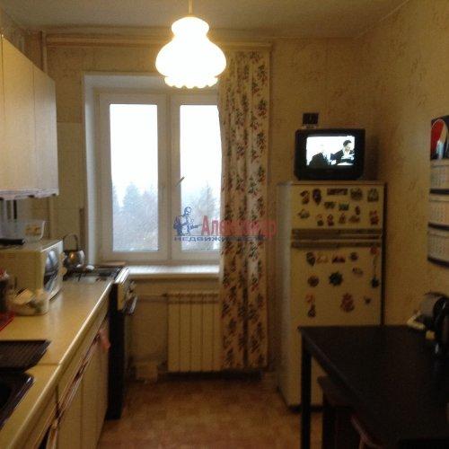 3-комнатная квартира (63м2) на продажу по адресу Сертолово г., Ларина ул., 8— фото 1 из 7