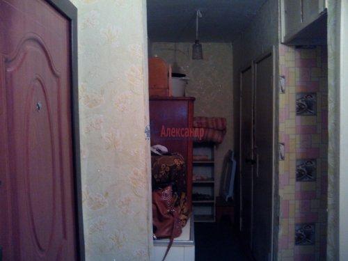 1-комнатная квартира (32м2) на продажу по адресу Саперное пос., Школьная ул., 7— фото 3 из 7