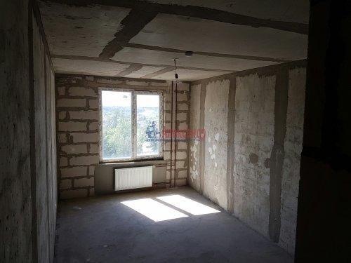 3-комнатная квартира (88м2) на продажу по адресу Янино 1-е дер., Кольцевая ул., 8— фото 7 из 11
