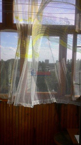 3-комнатная квартира (66м2) на продажу по адресу Кириши г., Ленинградская ул., 5— фото 13 из 18