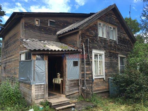 1-комнатная квартира (26м2) на продажу по адресу Приозерск г., Офицерская ул.— фото 1 из 3