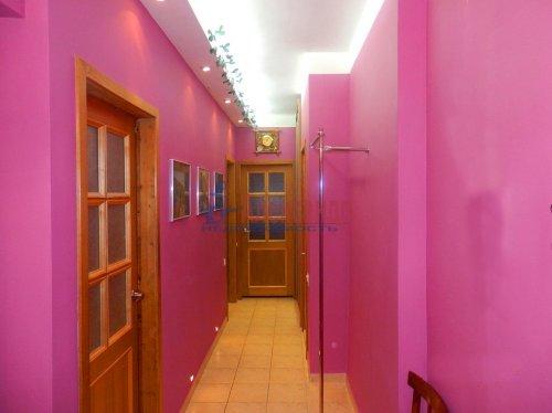 3-комнатная квартира (69м2) на продажу по адресу Кропоткина ул., 17— фото 8 из 11