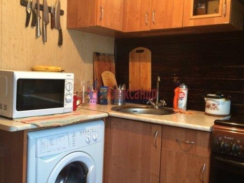 1-комнатная квартира (31м2) на продажу по адресу Гончарово пос., 15— фото 2 из 5