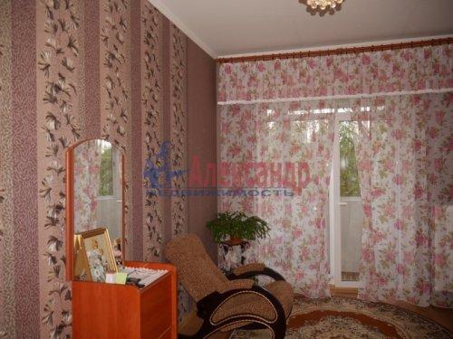 2-комнатная квартира (64м2) на продажу по адресу Всеволожск г., Коралловская ул., 12— фото 13 из 13