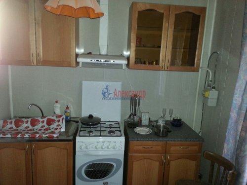 3-комнатная квартира (73м2) на продажу по адресу Лесогорский пгт., 7— фото 3 из 10