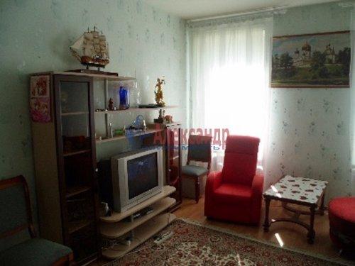 4-комнатная квартира (117м2) на продажу по адресу Выборг г., Вокзальная ул., 13— фото 21 из 22