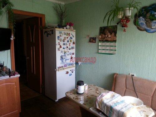 3-комнатная квартира (67м2) на продажу по адресу Выборг г., Кутузова бул., 7— фото 5 из 12