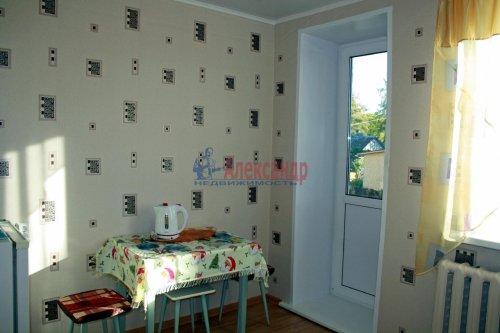 1-комнатная квартира (42м2) на продажу по адресу Ихала пос., Центральная ул., 28— фото 15 из 20