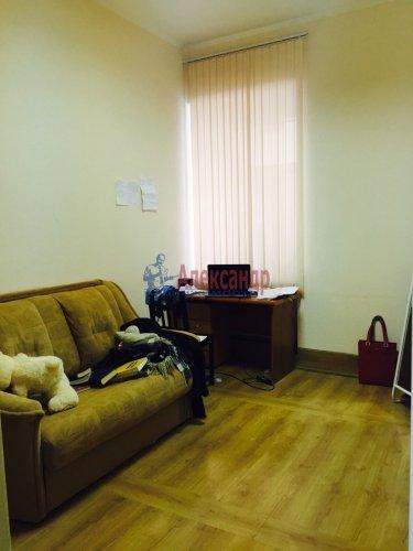 2-комнатная квартира (51м2) на продажу по адресу Введенская ул., 19— фото 2 из 9