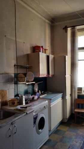 Комната в 4-комнатной квартире (107м2) на продажу по адресу Академика Лебедева ул., 14— фото 3 из 5