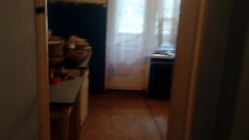 2-комнатная квартира (53м2) на продажу по адресу Кировск г., Новая ул., 11— фото 5 из 8