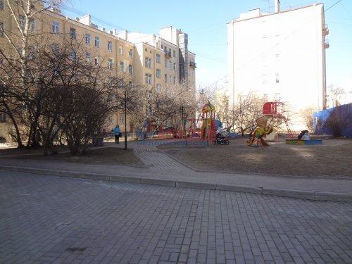 2-комнатная квартира (63м2) на продажу по адресу Боровая ул., 76— фото 11 из 11