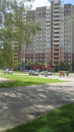 4-комнатная квартира (117м2) на продажу по адресу Кузнецова пр., 22— фото 2 из 21