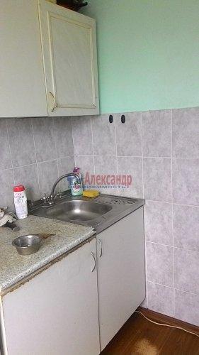 1-комнатная квартира (31м2) на продажу по адресу Глебычево пос., 7— фото 3 из 12