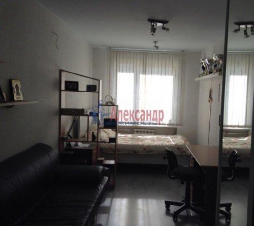 2-комнатная квартира (62м2) на продажу по адресу Бассейная ул., 85— фото 5 из 12