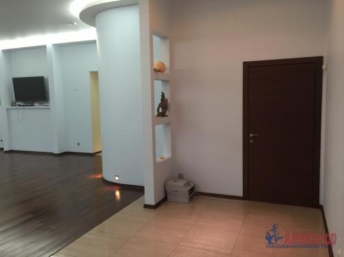 7-комнатная квартира (201м2) на продажу по адресу Шпалерная ул., 44— фото 5 из 7