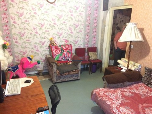 2-комнатная квартира (46м2) на продажу по адресу Каменногорск г., Ленинградское шос., 86— фото 8 из 12