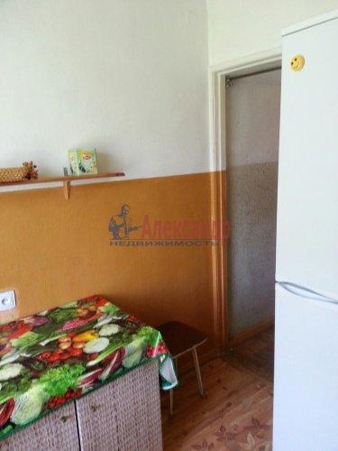 1-комнатная квартира (34м2) на продажу по адресу Перово пос., 15— фото 6 из 10