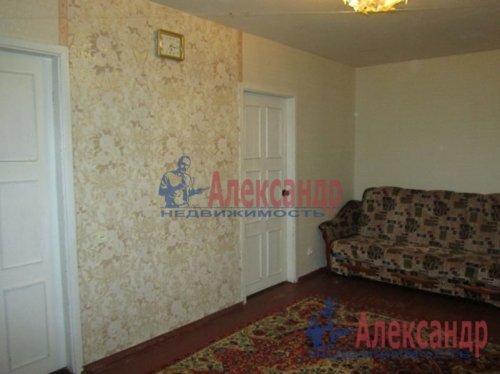 3-комнатная квартира (47м2) на продажу по адресу Пудомяги дер., 4— фото 1 из 11