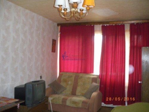 1-комнатная квартира (31м2) на продажу по адресу Сертолово г., Молодцова ул., 1— фото 1 из 8