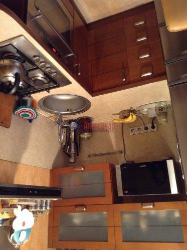 1-комнатная квартира (31м2) на продажу по адресу Металлистов пр., 132— фото 5 из 14