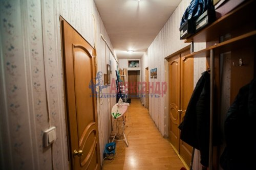 3-комнатная квартира (81м2) на продажу по адресу Севастьянова ул., 4— фото 9 из 11