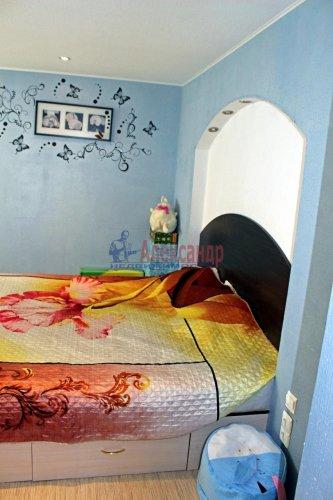 1-комнатная квартира (24м2) на продажу по адресу Лахденпохья г., Ладожской Флотилии ул., 9— фото 6 из 18