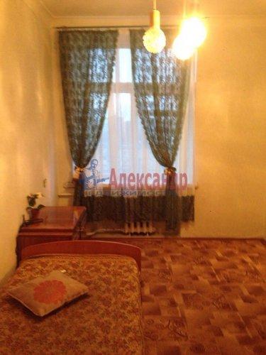2-комнатная квартира (50м2) на продажу по адресу Выборг г., Куйбышева ул., 15— фото 10 из 11
