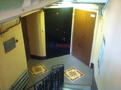 3-комнатная квартира (66м2) на продажу по адресу Зверинская ул., 31— фото 4 из 10