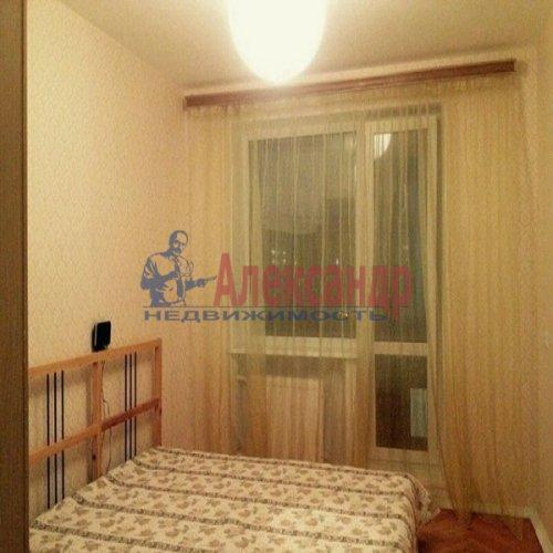 3-комнатная квартира (74м2) на продажу по адресу Хасанская ул., 6— фото 9 из 10