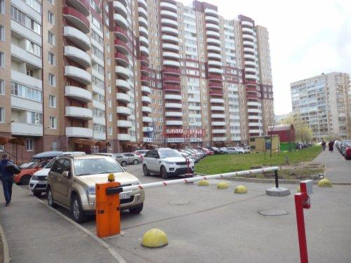 2-комнатная квартира (67м2) на продажу по адресу Вавиловых ул., 7— фото 1 из 5