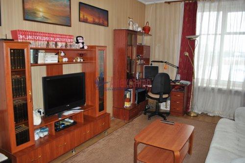 2-комнатная квартира (58м2) на продажу по адресу Бабушкина ул., 52— фото 4 из 25